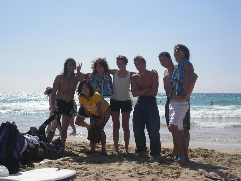 HAPUNA BEACH!!