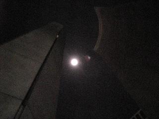 イブの満月
