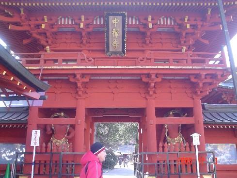 第18番・日光山・中禅寺2_2