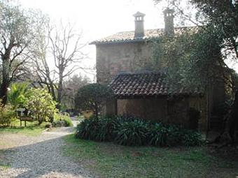 ル・コレット ルノワールの家
