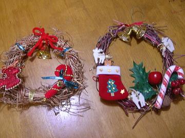 伊倉さんちのクリスマス-A