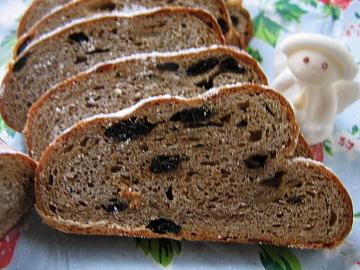 クリスマスのパン-B