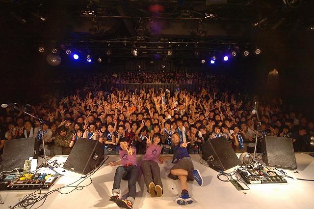 記念撮影【祝】1周年!!