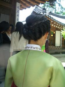 ぱこ母結婚式2