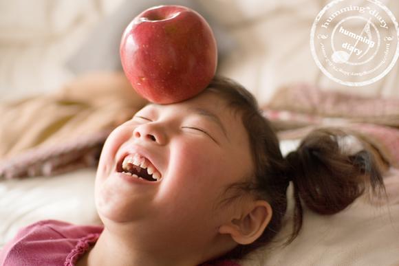 りんごあかね