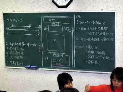 20071125製本黒板