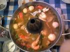 トムヤム鍋