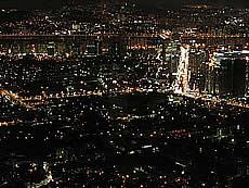 夜景(漢江)