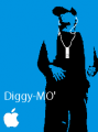 Diggy-MO' (SOUL'd OUT)