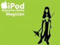 女マジシャン (Ragnarok Online)