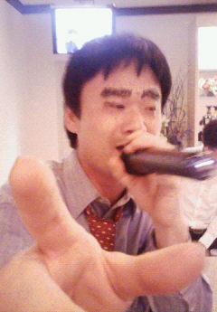 20071214bounenkai-hazuki