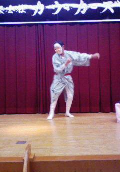 20071214bounenkai-oyaji