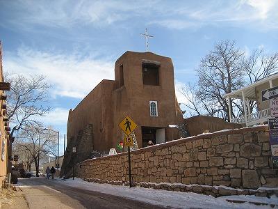 サンミゲル教会