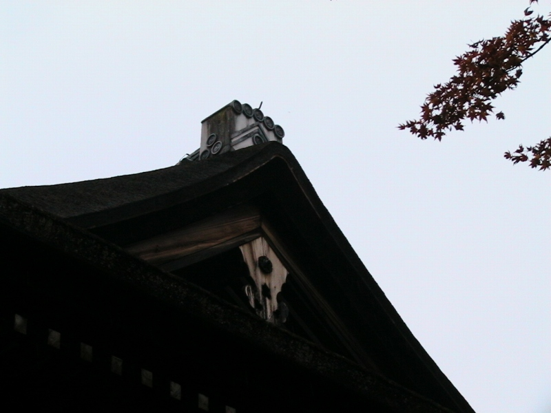 金閣千本 099