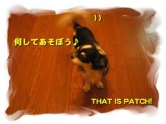■パッチ1■