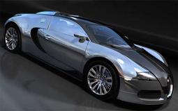 Bugatti Veyron Pur Sang071218