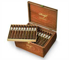 Davidoff Royal Salmones Cigars071218