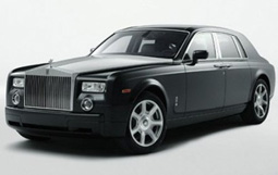 Rolls-Royce Limited Edition071218