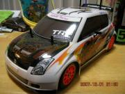 SWIFT 1600 J-spec レビュ