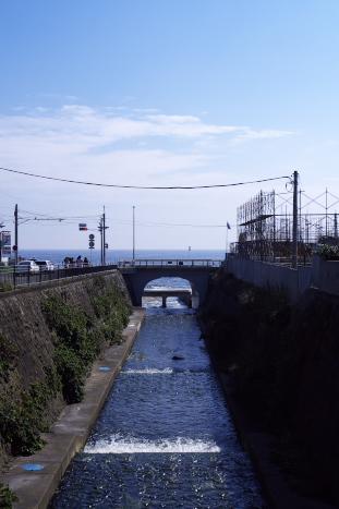 七里ヶ浜付近1