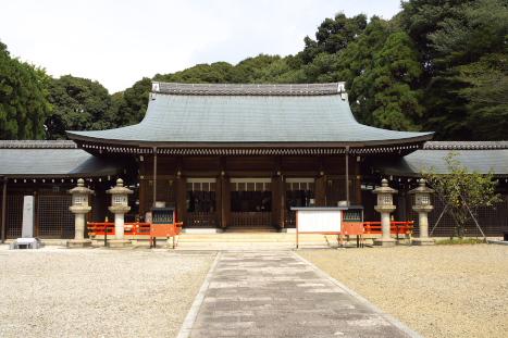 京都霊山護国神社1115