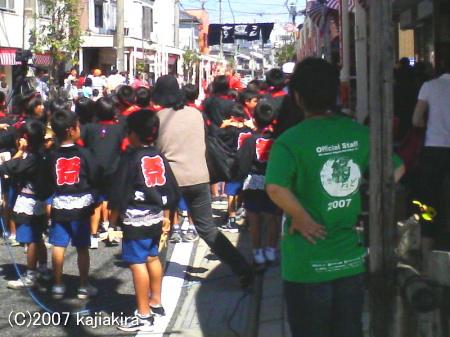 新潟総おどり2007