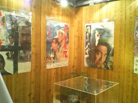 昭和なつかし展-映画ポスター
