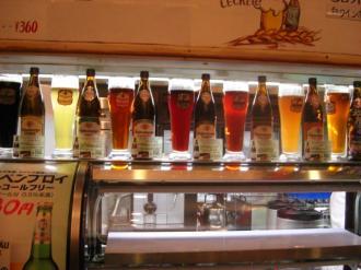 ドイツビール各種