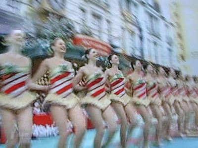 サンクス・ギヴィング・パレード【ラインダンス】