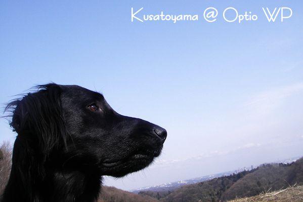 kusatoyama