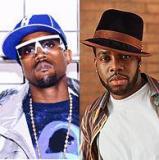 Kanye&Dwele