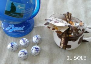 チョコレート*