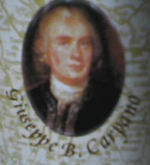 CARPANO ANTICA FORMULA(face)