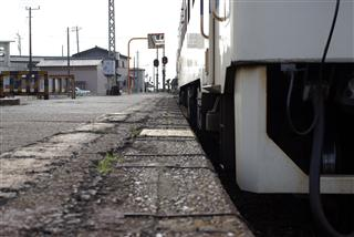 再現鉄道物語