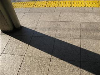 東京駅5番線ホーム