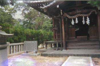 愛媛中島神社2