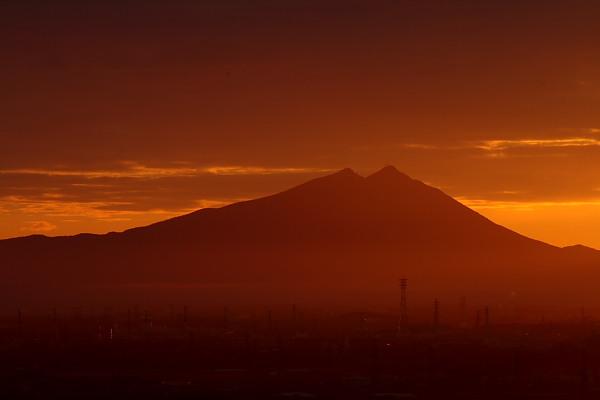080103筑波山