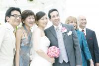 LW国際結婚ファミリー