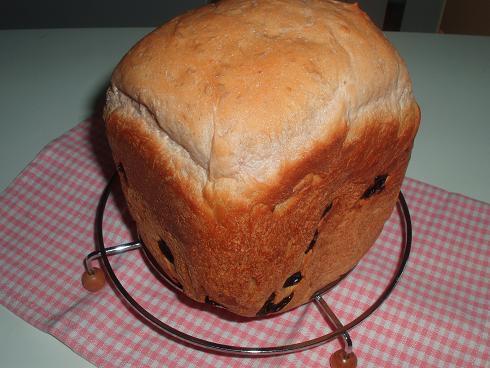 Re.ぶどうジュースdeぶどうパン