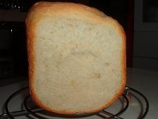 リベンジ パネマザ食パン断面