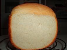 4gパネマザ ダブルミルク食パン 膨らまず#2