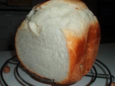 初★ホシノdeはるゆたか食パン#2