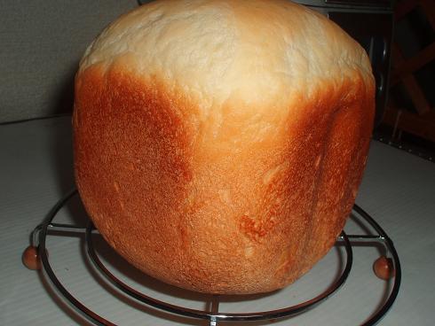 回目 ホシノシンプル食パン
