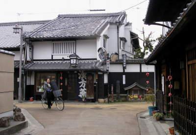 奈良町04・0602