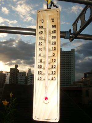 温度計02