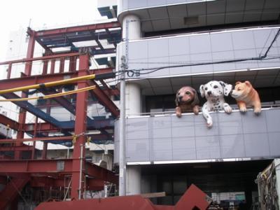 東京散歩01-03