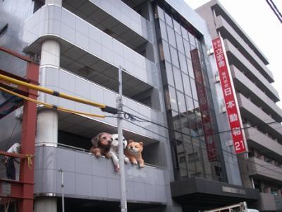 東京散歩01-04