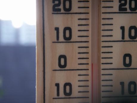 温度計001