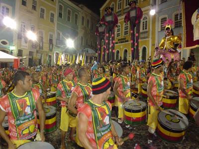 ブラジルバトゥカーダ