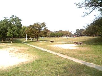 牧野ヶ池公園